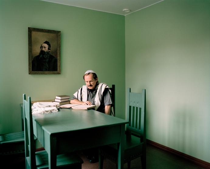 Dina Kantor: Finnish & Jewish